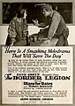 The Border Legion (1918) - Ad 3.jpg