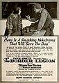 The Border Legion (1918) - Ad 3.jpg