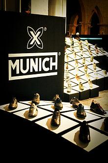 Munich Calzado