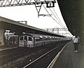 The Central Line at Stratford - geograph.org.uk - 1624347.jpg