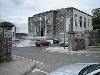 The Dock, Carrick-on-Shannon - geograph.org.uk - 209499.jpg