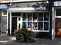 The Dress Studio and Hat Hire, Jesmond Road - geograph.org.uk - 1568060.jpg