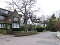The Drive, Fordington Road, Muswell Hill - geograph.org.uk - 1090044.jpg
