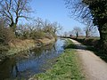 The Grantham Canal near Bassingfield - geograph.org.uk - 750687.jpg