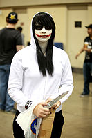 The Joker cosplayer (12164405165).jpg