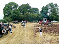 The Lea Show ploughing competition, 2009 6 - geograph.org.uk - 1468840.jpg