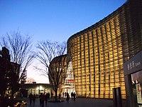 The National Art Center , Tokyo - panoramio (1).jpg