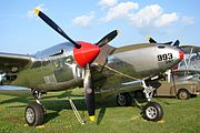 "The P-38 Lightning... ""Marge"" (2826098695).jpg"