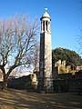 The Pilgrim Fathers memorial - geograph.org.uk - 1722376.jpg