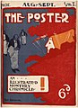 The Poster issue 3 - 1898 Tom Browne.jpg