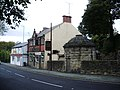 The Roundhouse, Ruabon - geograph.org.uk - 589773.jpg