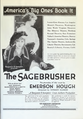 The Sagebrusher by Edward Sloman 2 Film Daily 1920.png