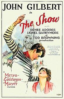 La Show (1927 filmo).jpg
