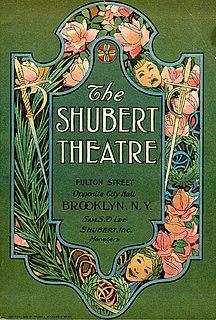 The Shubert Organization