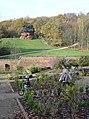 The Walled Garden, Bramcote Hills - geograph.org.uk - 622438.jpg