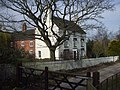 The White House, Somerford Lane, near Brewood - geograph.org.uk - 1805187.jpg