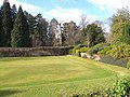 The Winter Garden at Belsay - geograph.org.uk - 1172177.jpg