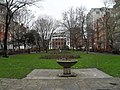 The garden within Queen Square - geograph.org.uk - 1657411.jpg