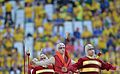 The opening ceremony of the FIFA World Cup 2014 12.jpg
