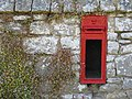 The postman doesn't call here anymore - geograph.org.uk - 1298364.jpg