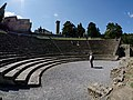 Theatre archaeological site Fiesole n03.jpg