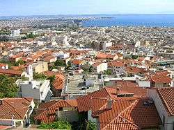 steden in griekenland