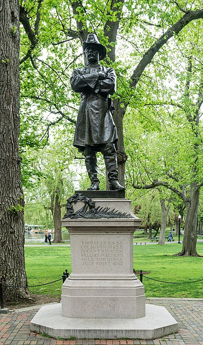 Thomas Cass statue (Boston Public Garden).jpg