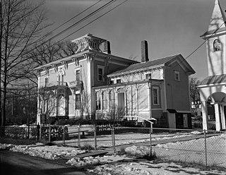 Richmond Historic District
