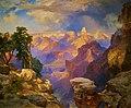 Thomas Moran - Grand Canyon with Rainbow.jpg