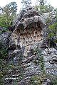 Thousand buddha cliff shandong 2006 09 2.jpg