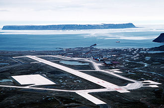 1989 aerial view Thule Air Base aerial view.jpg