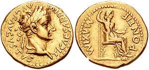 Bellum Batonianum - Roman Emperor, Tiberius