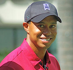 Tiger Woods Photo