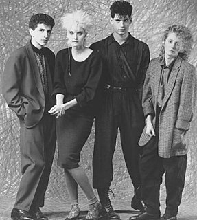 Til Tuesday American New Wave band