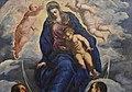 Tintoretto, Madonna, Child and Saints, 1570-75, Gemaldegalerie, Berlin (1) (40204152701).jpg