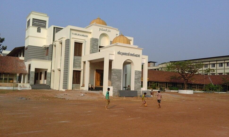 Tirurangadi Orphanage (1)
