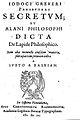 Titelblad Jodoci Greveri 1599.jpg