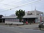 Tomari Post office (Asahi, Toyama).jpg
