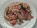 Tomato rice with mussels and oyster mushrooms in Turkey.jpg
