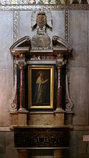 Tomb of Louis IX of France - Cathedral of Monreale - Italy 2015.JPG