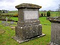 Tomb of Richard Payne Knight, Wormsley - geograph.org.uk - 641758.jpg