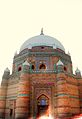 Tomb of Shah Rukn-e-Alam Multan 002.jpg