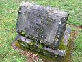 Tomlinson grave at Lone Fir Cemetery.JPG