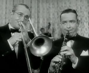 1947 in music - Tommy and Jimmy, The Fabulous Dorseys