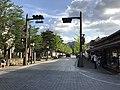 Tonomachi-dori Street in Tsuwano, Kanoashi, Shimane 6.jpg