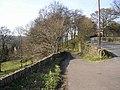 Top of Lee Lane, Kirkburton - geograph.org.uk - 395417.jpg