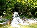 Toplitzsee Vordernbach-Wasserfall II.jpg