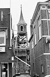 toren naar het noorden - hoogkerk - 20115213 - rce