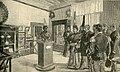 Torquato Tasso stanza nel convento di Sant'Onofrio dove il poeta morì.jpg