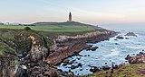 Torre de Hércules, La Coruña, España, 2015-09-25, DD 35-37 HDR.jpg